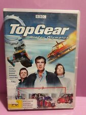 Top Gear Winter Olympics 🎬 DVD 🎬 FREE POST