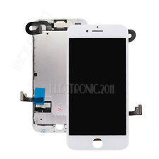 for Apple iPhone 7 Plus 5.5 Replacement Camera LCD Touch Screen Digitizer White
