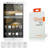 Nacodex Tempered Glass Guard Screen Protector For Huawei Ascend Mate 7 Mate7