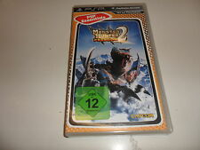 PLAYSTATION PORTABLE PSP MONSTER HUNTER: Freedom 2 [Essentials] -