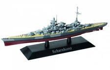 Ships For War De Agostini Scharnhorst Battle Cruiser 1/1250