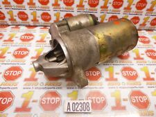05 06 07 08 09 10 FORD MUSTANG 4.0L AT ENGINE STARTER MOTOR 4R3TAA OEM