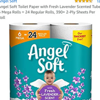 Bulk Lot 390 sheets Soft Facial Tissue 3ply Unscented Native Bamboo Pulp Paper