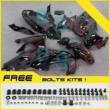 Fairings Bodywork Bolts Screws Set For Suzuki GSX600F/GSX750F Katana 03-06 10 G1
