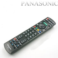 REPLACEMENT Panasonic  Remote N2QAYB000496 - TH-L42D25A TH-P50VT20A TH-P65VT20A