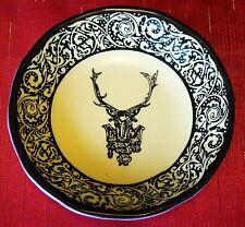 Hotels Ambassador - Royal Hunt Room - Butter Pat - Stag Deer - Mayer China