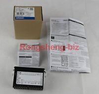 1PC OMRON E5EC-QR2ASM-800 PLC NEW IN BOX #RS8