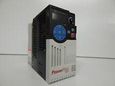 Allen-Bradley Powerflex 523A Drive 2HP