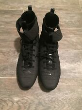 Mens Under Armour Ua Cam Newton C1N Mc Football Cleats Black 1289763-001 12 M