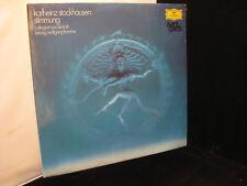 Karlheinz Stockhausen –   Stimmung, Deutsche Grammophon – 2543 003