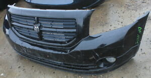 07-12 Dodge Caliber OEM Used Front Bumper Cover (BP1005)