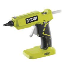 Ryobi R18GLU-0 Battery - Hot Glue Gun Incl. 3 Sticks without & Charger One +