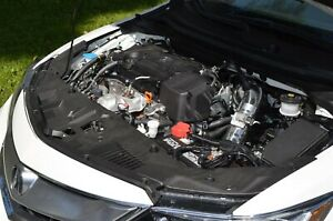 Injen SP CAI Cold Air Intake Kit For 2016-2020 Acura ILX 2.4L Black