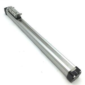 Parker Origa 16-2020/20X250 Rodless Cylinder Bore 16mm Stroke 250mm10-30UNF