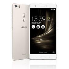 Asus Zenfone 3 Ultra ZU680KL 64GB Dual Sim Smartphone Mobile LTE Glacier Silver