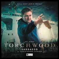 Torchwood #28 Sargasso by Christopher Cooper 9781787034792 | Brand New
