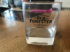 Old Forester Bourbon Whiskey GLASS