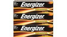 36 Energizer Industrial D Alkaline Batteries (EN95, LR20)