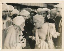 RAMON NOVARRO Original Vintage 1931 SON OF INDIA MGM Studio Photo
