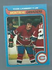 1979 Topps Yvon Lambert #24 (Buy 5 $3.00 Cards Pick 2 Free)