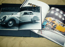 MAYBACH Owner's Book - limited - brochure hardcover catalogue Prospekt