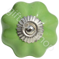 Large Selection Of Ceramic Glass Door Knobs Cupboard Cabinet Drawer Handles