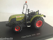 Tractor Massey Ferguson 50 - 1959  1/43 NEW IN BOX