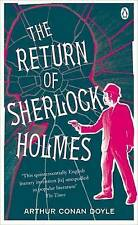 The Return of Sherlock Holmes (Pocket Penguin classics (Red Classics), Conan Doy