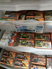 Matchbox Power Grabs 40% off purchase of 4+ cars **Price Drops 6-15 Q & R Case**