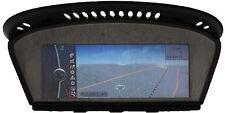 06 07 08 09 BMW 325i 328i 528i 530i 650i 750i Navigation Display Screen M3 M5 M6