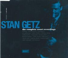 CD album - STAN GETZ - the roost recordings DISC 1