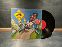 "RAMSEY LEWIS LP Record Vinyl ""ROUTES"" SHRINKWRAP + HYPE STICKER"