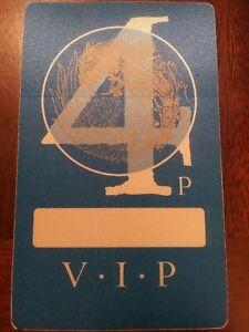 DANZIG 1994 TOUR BACKSTAGE PASS VIP MARILYN MANSON KORN Concert