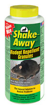 Shake-Away  For Rodents Animal Repellent  Granules  28.5 oz.