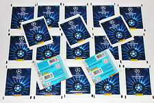 PANINI UEFA CHAMPIONS LEAGUE 2013/2014 13/14 - 20 x busta PACKET BUSTINA MINT!