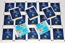 Panini UEFA CHAMPIONS LEAGUE 2013/2014 13/14 - 20 x TÜTE PACKET BUSTINA MINT!
