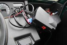 VESPA APE riscaldamento 12v 300w PIAGGIO TM 703 50 CROSS ambienti esterni CAR MIX FL CABINA