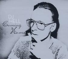 DJ Hell: Coming Home (CD)  NEW/Sealed!  Chillout  - Lounge !!!