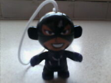 NEW KINDER EGG TOYS 2017 DC JUSTICE LEAGUE CATWOMAN FIGURE TWIST HEAD