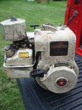 Briggs & Stratton 5 hp gas engine go kart mini bike rototiller air compressor