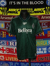 3/5 Borussia Mönchengladbach adults XL 1998 football shirt jersey trikot