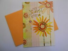 My Wonderful Friend Birthday Leanin' Tree Greeting Card Made in USA Scripture