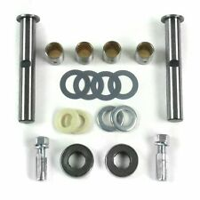 Straight Solid Axle Spindle Kingpin Set Early Fits Ford 1928 1948 Early Model A Fits 1939 Ford