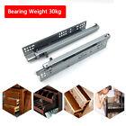 Extension complète Tiroir Coureurs slide 100 kg Bearing Heavy Duty 1 Paire 2 pièces