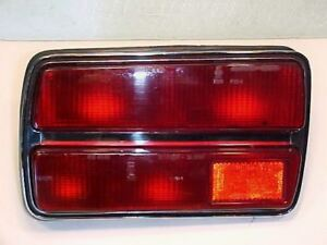 Lamborghini Urraco Rear Tail Light Lamp_ALTISSIMO_LEFT SIDE_OEM_NEW