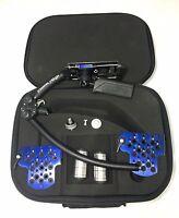 Merlin Steadicam Stabilizer System Case Camera 2 Stabilizing Tiffen Arm Vest Box