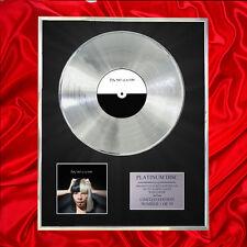 SIA THIS IS ACTING  CD PLATINUM DISCS VINYL LP FREE SHIPPING TO UK!