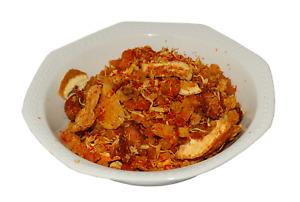 Mango 'n Friends Sweet Mango 100 g Früchteteemischung aromatisiert