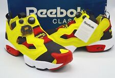 Reebok Insta Pump Athletic Shoes for