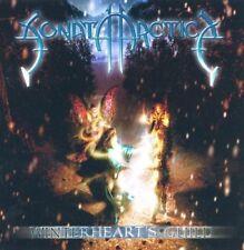 Sonata Arctica - Winterheart's Guild [New CD]